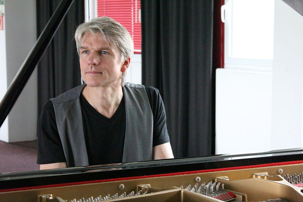 Klavierunterricht - Oberberg